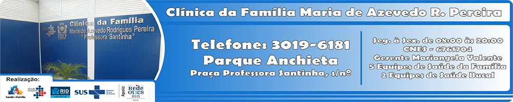 CF Maria de Azevedo