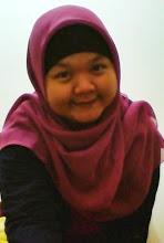 Profile Blogger - Soffatul Azizah