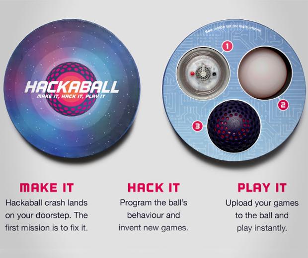 Hackaball