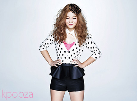 Lee Hi &#3633;&#3636;&#3637;&#3637;&#3657;&#3657; &#8220;Rose&#8221;