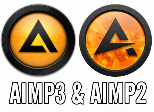 Download AIMP3 & AIMP2 Terbaru Gratis