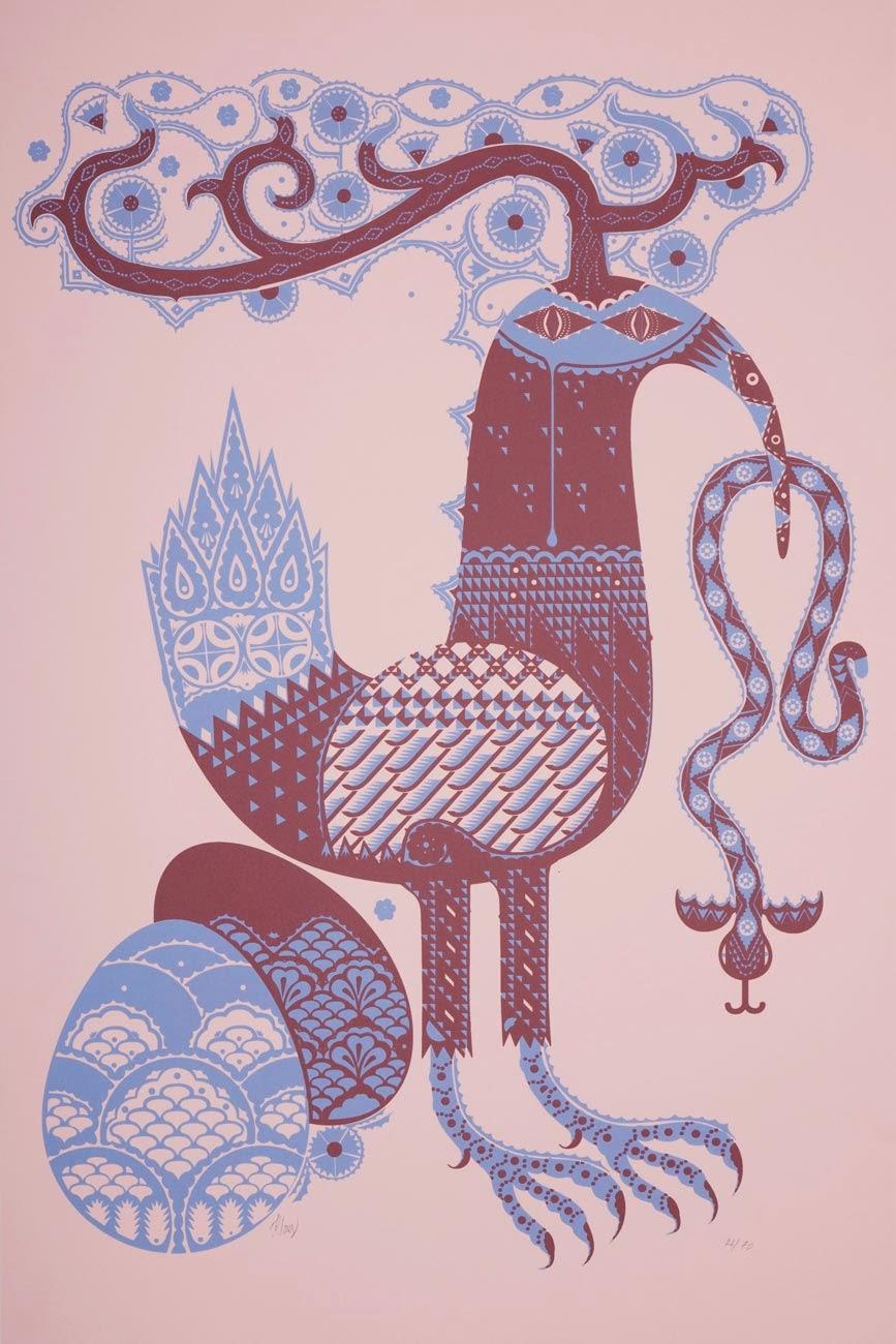 Klaus Haapaniemi - Graphic Design Portfolio