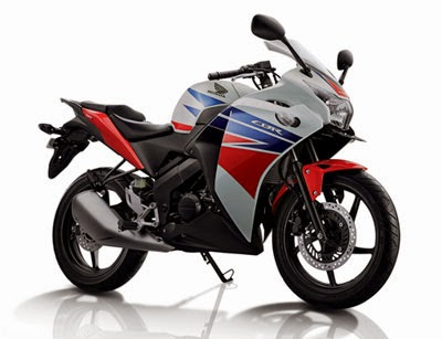 Honda CBR150R Standar