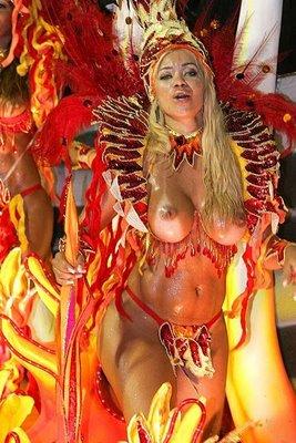 Got her Carnaval sex video