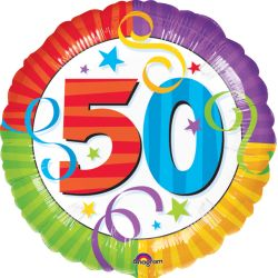 50 today 50th+Birthday