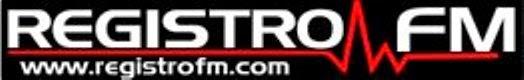 Registro FM