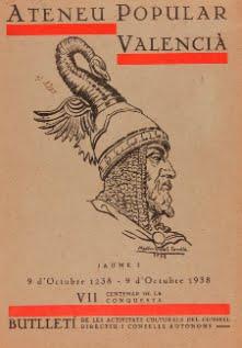 1938 - ATENEU POPULAR