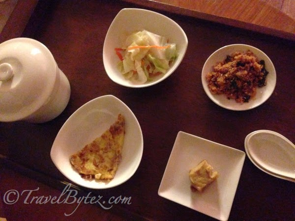 Volando Urai Spring Spa & Resort (馥蘭朵烏來渡假酒店) Supper
