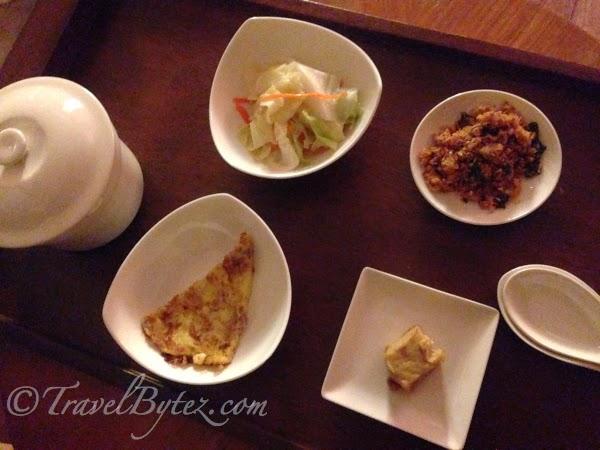 Volando Urai Spring Spa & Resort (馥蘭朵烏來渡假酒店) Supper