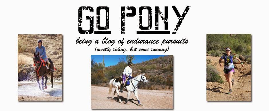 Go Pony