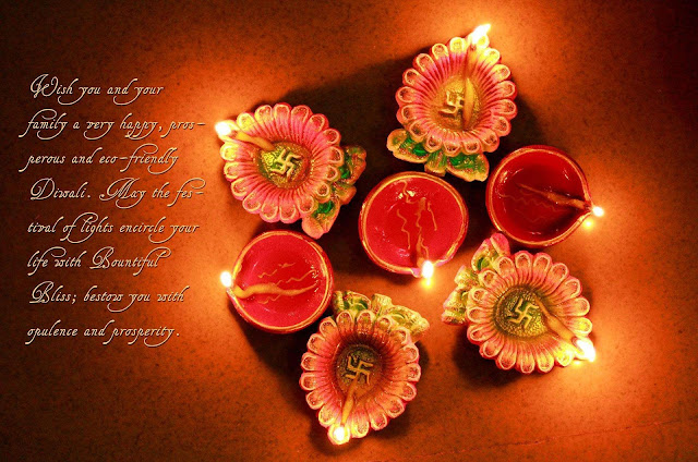 Quotes on Diwali 2015