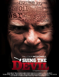 Suing the Devil (2011) Español Latino