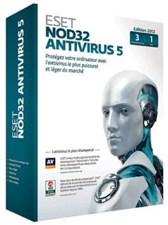 Download Antivirus ESET NOD32 Antivirus v5.0.95.0 (x64/x86)