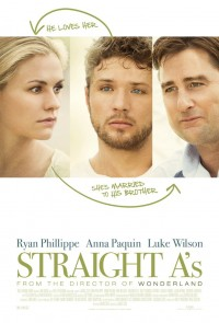 Straight A&#8217;s (2013) HD Online Subtitrat | Filme Online