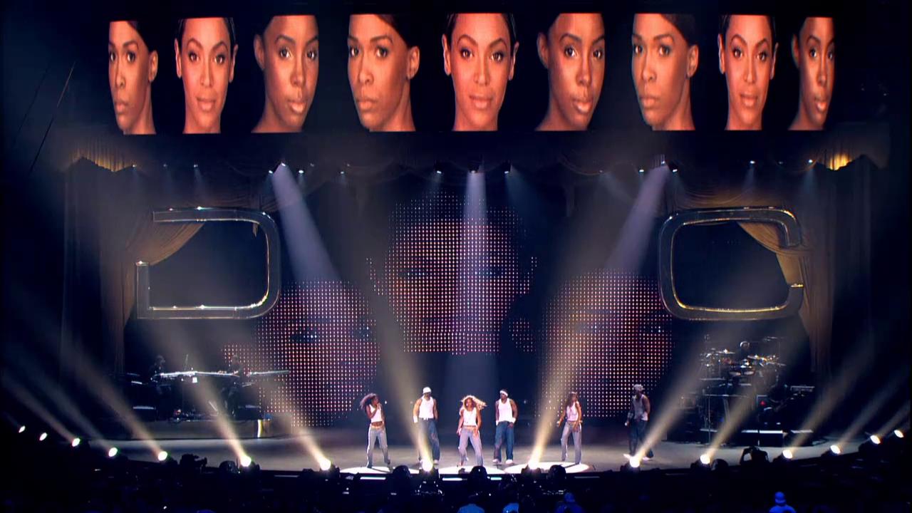 Live in Atlanta - Destinys Child