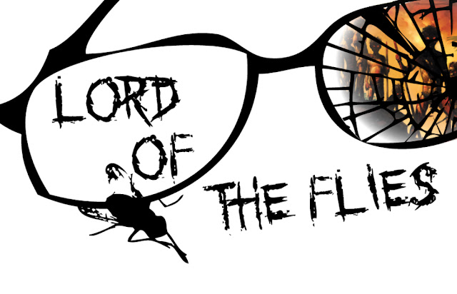 ... do livro O Deus das Moscas (Lord of the Flies)