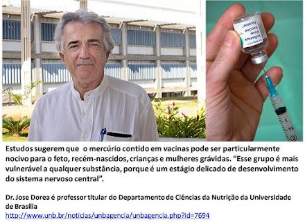 PELO FIM DO USO DE TIMEROSAL- ETHYLMERCURY E ALUMÍNIO - NAS VACINAS INFANTIS - CLIQUE NA IMAGEM