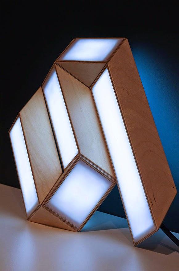 Luz de dobrar – Bem Legaus