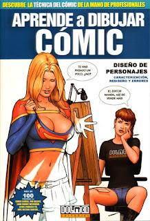 [Download]Pack de apostilas Aprendendo a desenhar COMICS Aprende_a_dibujar_comic_07_tecnicas_avanzadas_como_desenhar_quadrinhos_americanos_how_to_draw_comics_wizard_diseno_de_personajes_08