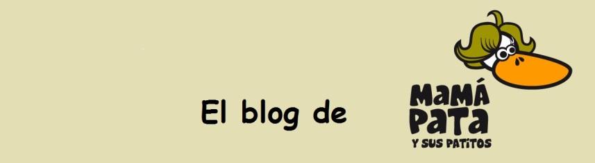 El blog de Mamá Pata y sus patitos