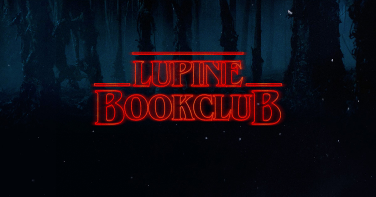 Lupine Book Club