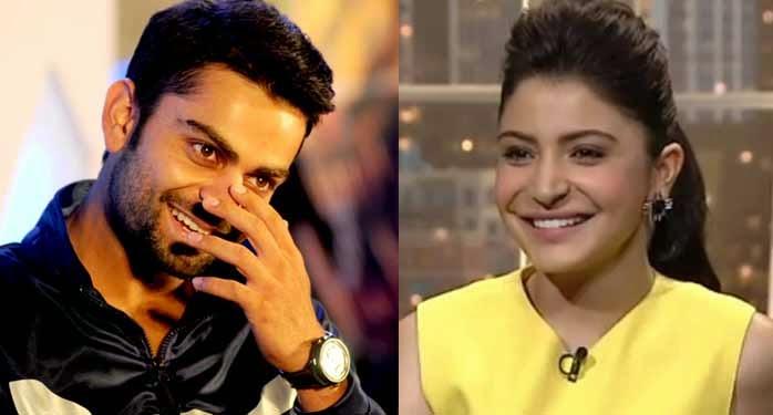 Anushka Sharma, Virat Kohli, Twitter, #WeGaveItBack, Anushka Sharma Virat Kohli Jokes, Anushka Virat Jokes on Twitter