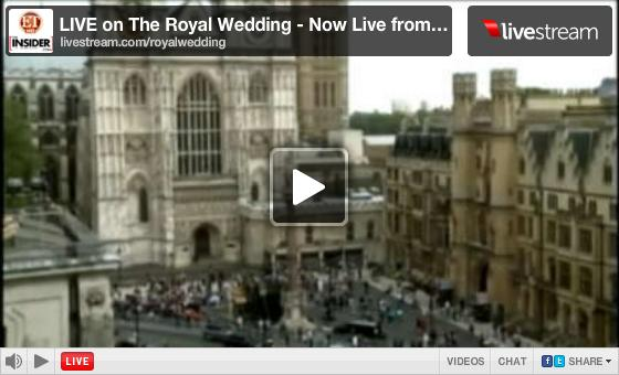 watch william and kate movie. Watch the Royal Wedding Prince