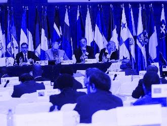 Historia de Eventos en  Guatemala periodo 2008-2012
