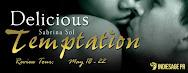 Sabrina Sol's DELICIOUS TEMPTATION Review Tour & Giveaway