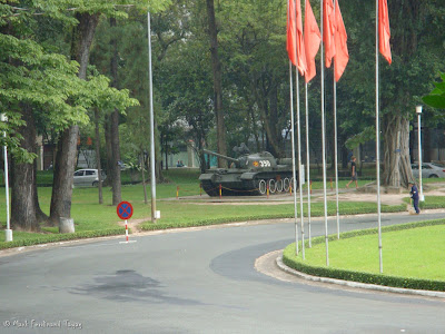 Reunification Palace Vietnam Batch 3 Photo 5