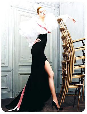 High fashion 2012