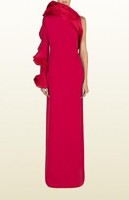 pembe elbise, pembe abiye, uzun elbise, uzun abiye, kolsuz elbise, kolsuz abiye, volanlı elbise, volanlı abiye, kabarık abiye, kabarık elbise