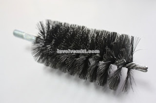 steel wire twist brush. steel twist wire brush Malaysia