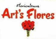 ART FLORES - Rede Credenciada