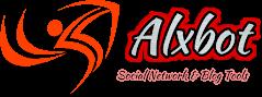 AlxBot Blogger