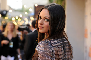 Mila Kunis Denies Playing in 'Fifty Shades of Grey'
