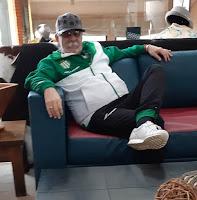 Mi nombre es Omar y nací el 19 de Mayo de 1958 en la Ciudad Autónoma de Buenos Aires
