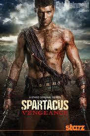 Spartacus Vengeance 3×06 S03E06 español online
