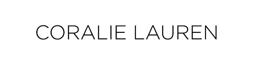 Coralie Lauren - Blog Lyon / Paris : mode, voyages, musique, beauté, lifestyle