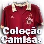 Coleção de Camisas