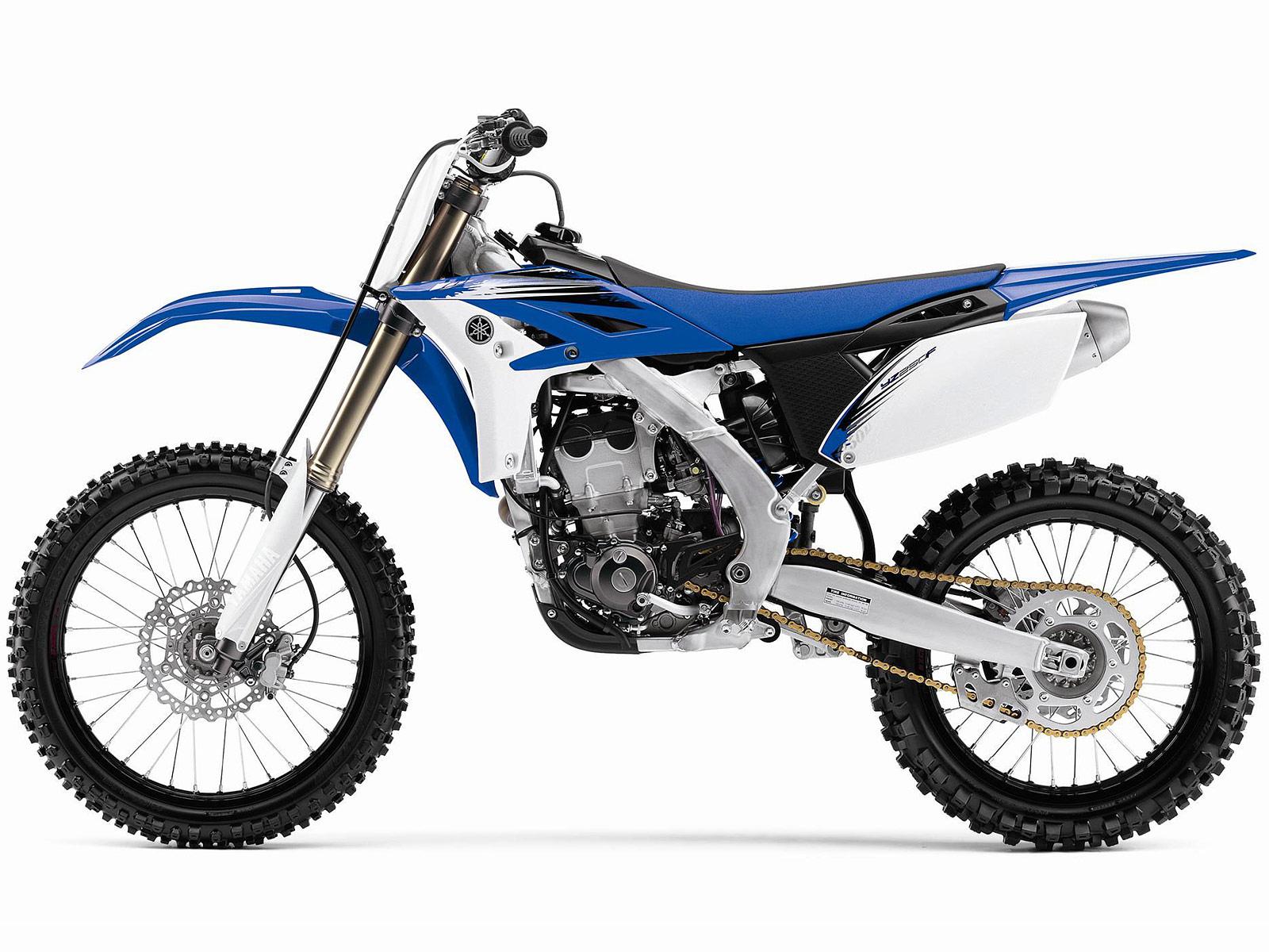 Gambar motor yamaha 2012 yamaha yz250f for Motor sport yamaha