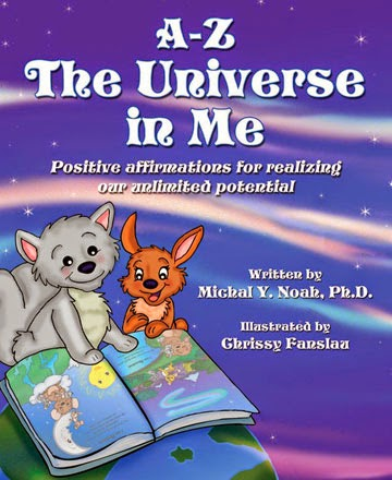 Best Selling Children's Book for Self-esteem