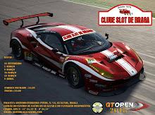 Campeonato GT Open 2018