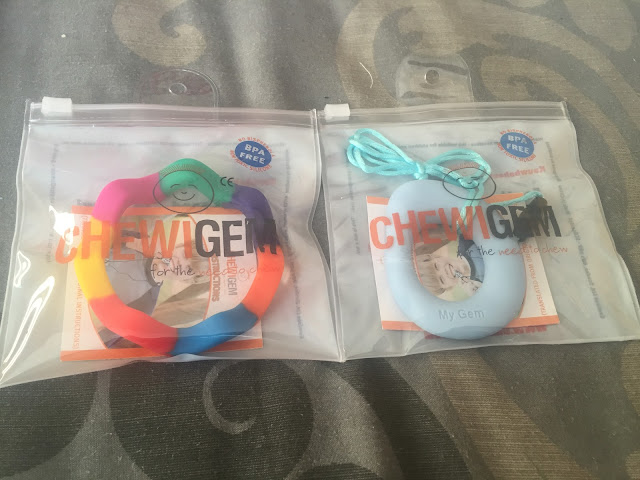 Chewigem products