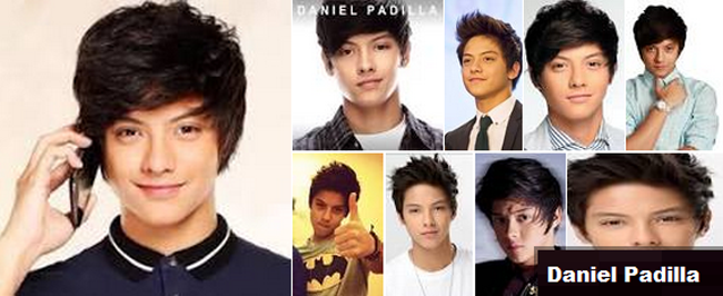 Daniel Padilla Biography