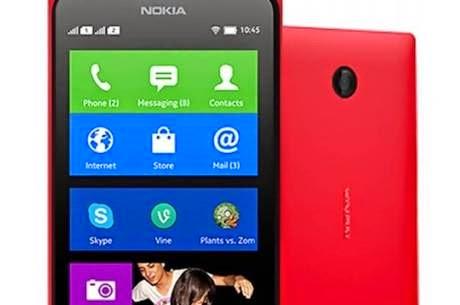 Microsoft deve acabar com linha de celulares Android