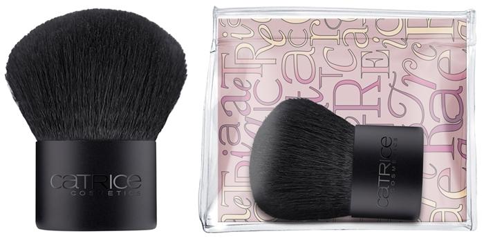 Catrice Une Deux Trois Limited Edition Brush