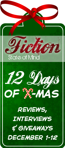 12 Days Of X-Mas