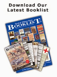 Naval & Military Press booklist