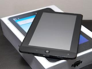 DTC DPad G150 Android Daftar Harga Tablet Murah Android Januari 2013